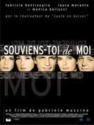 background picture for movie Souviens-toi de moi