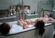 background picture for movie Innocents (the dreamers)