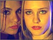 background picture for movie Thirteen