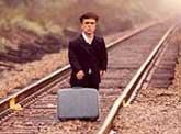 Affiche du film : The station agent