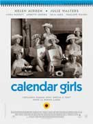 background picture for movie Calendar girls