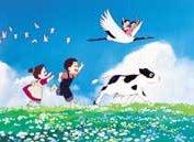 background picture for movie L'oiseau Bonheur