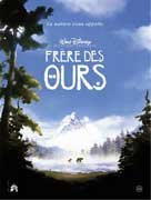 background picture for movie Frère des ours