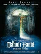 background picture for movie Le manoir hanté et les 999 fantômes