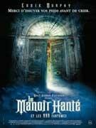 Affiche du film : Le manoir hanté et les 999 fantômes