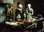 Photo du film : La jeune fille à la perle