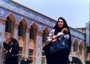 Photo dernier film Raya Nasiri
