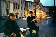Affiche du film : Gente di Roma