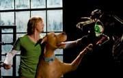 Affiche du film : Scooby-Doo 2 - Les monstres se déchaînent