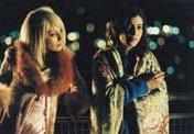 Affiche du film Viva laldjerie