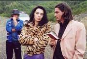 Photo dernier film Aleksandar Seksan