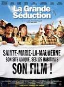 background picture for movie La grande seduction