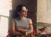 Photo dernier film Mirta Busnelli