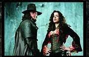 Photo du film : Van Helsing