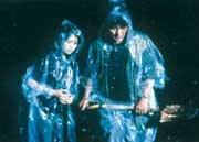 Photo dernier film Sho Aikawa