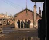 Photo du film : A l'ouest des rails