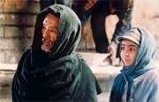 Photo dernier film Mohammad Amir Naji