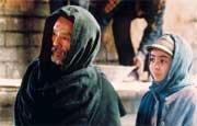 Affiche du film : Le secret de baran