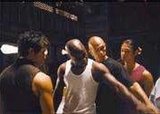 background picture for movie Les fils du vent