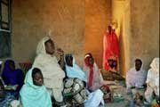 Affiche du film : Agadez nomade fm