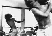 Photo dernier film Milton Moses Ginsberg