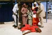 Photo dernier film Magdaan Momar Gueye