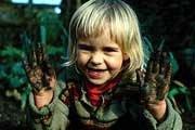 Affiche du film : Cette sale terre