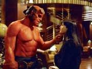 Photo du film : Hellboy