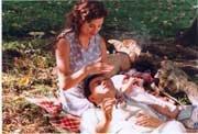 Affiche du film : La Femme de Gilles