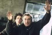 Affiche du film : Pere et flic