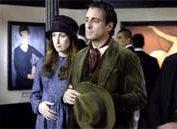 background picture for movie Modigliani
