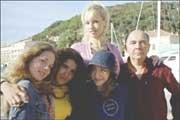 Affiche du film : 3 petites filles