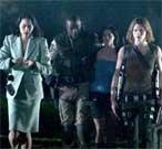 Affiche du film : Resident Evil : Apocalypse