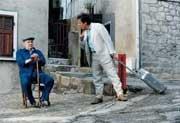 Photo dernier film Francois Orsoni