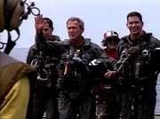 Affiche du film : Uncovered : the war on iraq