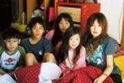 Photo dernier film Shimizu Momoko
