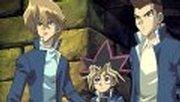 Affiche du film : Yu-Gi-Oh ! Le film