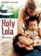 background picture for movie Holy lola