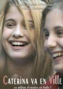 background picture for movie Caterina va en ville