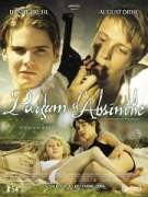 background picture for movie Parfum d'absinthe