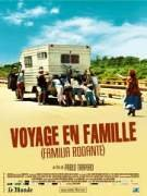 background picture for movie Voyage en famille
