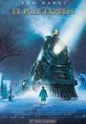 Affiche du film : Le Pôle Express