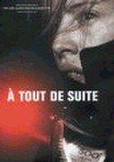 background picture for movie A tout de suite