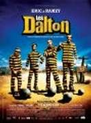 background picture for movie Les Dalton