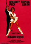Affiche du film : Arabesque