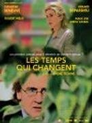 background picture for movie Les Temps qui changent