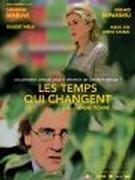 background picture for movie Les Temps qui changent