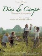 Affiche du film : Dias de campo (journées à la campagne)