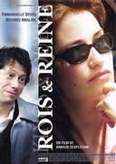 background picture for movie Rois et reine