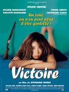 background picture for movie Victoire